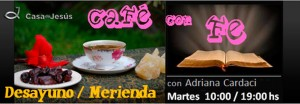 anuncio café con fe