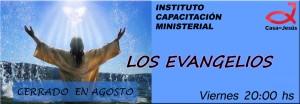 anuncio instituto de capacitación ministerial