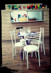 Café Vida a Color