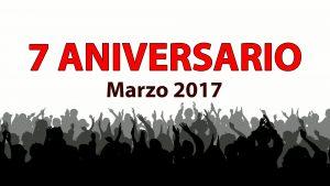 7 Aniversario Casa de Jesús España