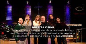 Visión de Casa de Jesús