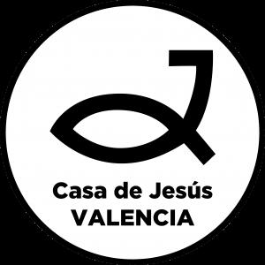 Logo Casa de Jesús Valencia