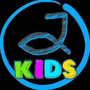 Logo Casa de Jesús KIDS
